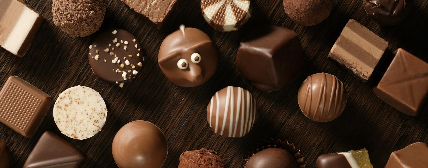 chocolayeslide